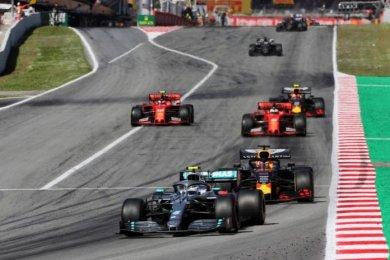 Mercedes: Rakiplerimiz bizi yakalad...