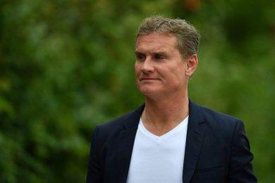 Coulthard: F1'de yarışabilecek yete...